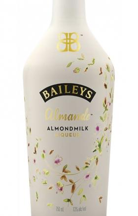 Baileys Almande Cremas