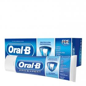Dentífrico Multi-Protección Oral-B 75 ml.