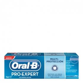 Dentífrico Multi-Protección