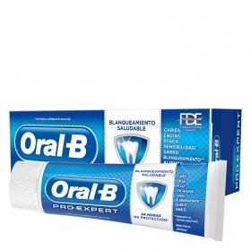 Dentífrico Pro-Expert Blanqueante Oral-B 75 ml.
