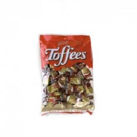 Caramelos Toffees y Nata