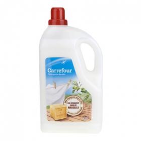 Detergente líquido con jabón de Marsella