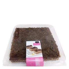 Tarta helada selva negra 1,5 kg.