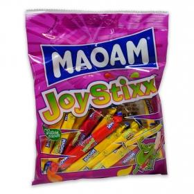 Caramelos masticables Joystixx Maoam 200 g.