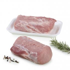 Trozo Lomo de Cerdo Carrefour 1,2 kg aprox