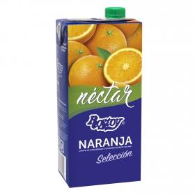 Néctar de naranja Selección