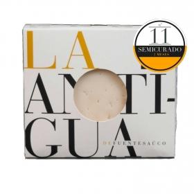 Queso de oveja semicurado La Antigua 250 g