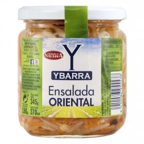 Ensalada oriental Ybarra 180 g.