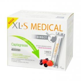 Captagrasas XLS Medical 90 ud.