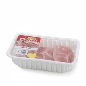 Carrillada de Cerdo El Pozo 300 g aprox