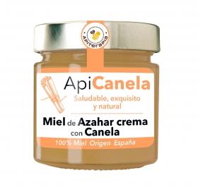Miel artesana apicanela Primo Mendoza 280 g