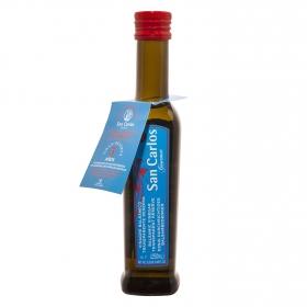 Vinagre balsámico transparente Gran Reserva