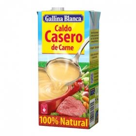 Caldo casero de carne Gallina Blanca 1 l.