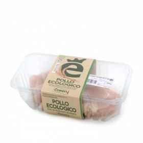 Pechuga de pollo Eco