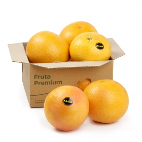 Pomelo amarillo Premium
