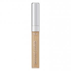 Corrector de ojos nº 4N beige Accord Parfait L'Oréal 1 ud.
