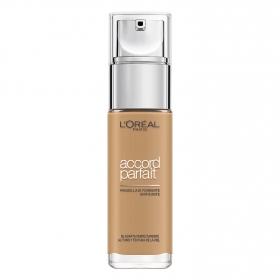 Base de maquillaje nº 5.5D/5.5W Accord Parfait L'Oreal 1 ud.