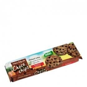 Galletas integrales Choco Chips