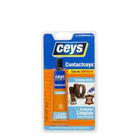 Contactceys  30ml. Transparente