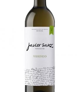 Javier Sanz Verdejo Blanco 2017