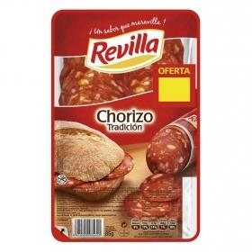 Chorizo Lonchas