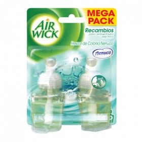 Ambientador Eléctrico Recambio Nenuco Pack