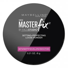 Polvos traslucidos Master Fix Maybelline 1 ud.
