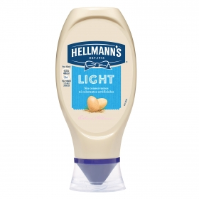 Mayonesa light Hellmann's 430 ml.