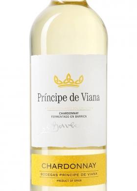 Príncipe de Viana Blanco 2018