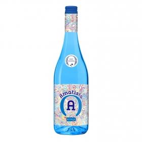 Vino blue moscato frizzante Amatista Reymos 75 cl.