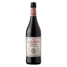 Vermut Lustau rojo 75 cl.