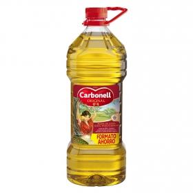 Aceite de oliva suave 0,4º Carbonell garrafa 3 l.