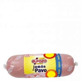 Jamón de pavo El Pozo 500 g.