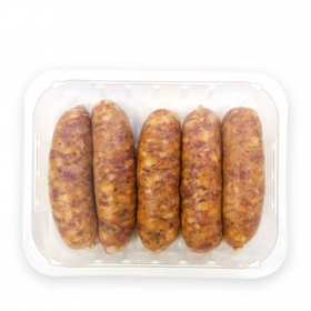 Chorizo oreado criollo La Nuncia 320 g