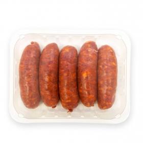 Chorizo oreado La Nuncia 320 g