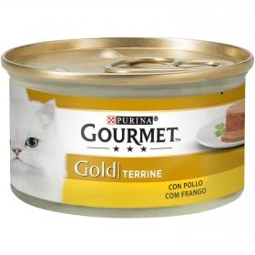 Comida para gatos Terrine con Pollo