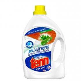 Limpiahogar aroma aloe vera Tenn 2,5 l.