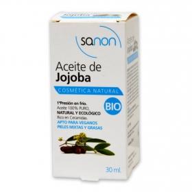 Aceite de Jojoba Bio