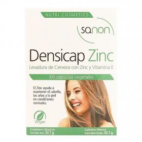 Desincap Zinc Sanon 32,7 g.