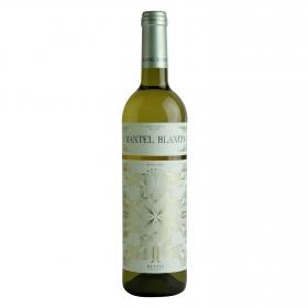 Vino D.O. Rueda blanco sauvignon Mantel Blanco 75 cl.