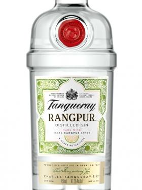 Tanqueray Rangpur Ginebra