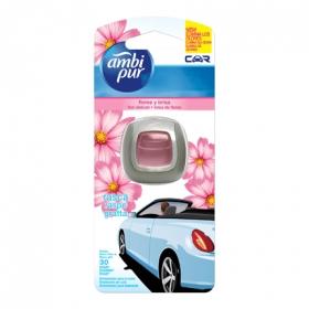 Ambientador Car Flor y Brisa