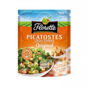 Topping de ensalada picatostes originales Florette 65 g