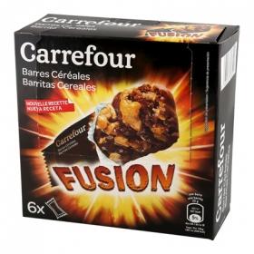 Barritas fusion