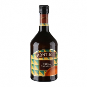 Crema catalana Mont Joui