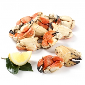 Boca de cangrejo cocida 500 g aprox