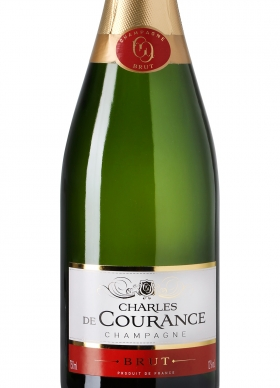 Champagne Charles de Courance Brut Champán