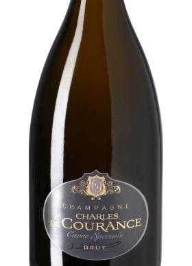 Champagne Charles de Courance Cuvée Spéciale Champán