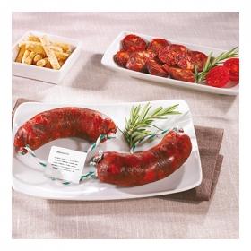 Chorizo jabuguito