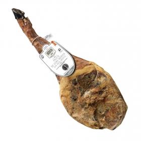 Paleta cebo ibérico 50% raza ibérica, Ibéricos de Antaño pieza 4,5 Kg aprox